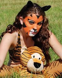 Devon The Sexy Tiger - Picture 3
