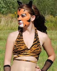 Devon The Sexy Tiger - Picture 5