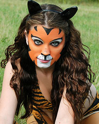 Devon The Sexy Tiger - Picture 7