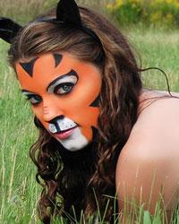 Devon The Sexy Tiger - Picture 9