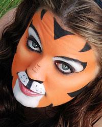 Devon The Sexy Tiger - Picture 10