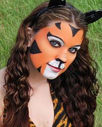 Devon The Sexy Tiger - Picture 11